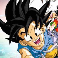 'Dragon Ball GT' por fin regresará a televisión abierta en México