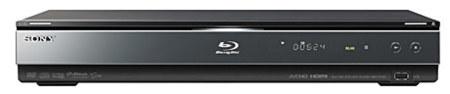 Los Blu-ray de Sony vienen con Wi-Fi