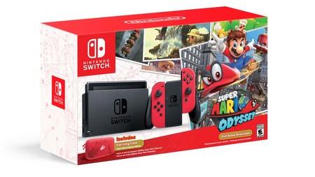 Nintendo Direct: nuevos bundles,  Minecraft para New 3DS,  Doom para Switch y más Mario Odyssey