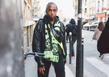 Cómo llevar la bufanda con estilo y hacer que sea la clave de tu look este invierno