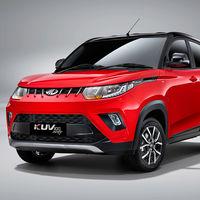 Ford y Mahindra se unen para desarrollar un nuevo SUV