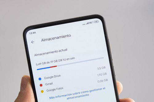 Cómo comprar más espacio en Google Drive: opciones y tarifas disponibles con Google One