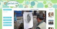 PicFast, crea fotomontajes con tu cara y compártelos en las redes sociales