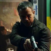 'Jason Bourne', tráiler de la cuarta entrega con Matt Damon y Paul Greengrass