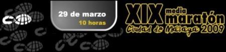 XIX Media Maratón de Málaga, perfecta para novatos