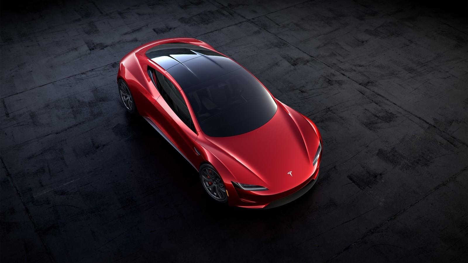Foto de Tesla Roadster 2019 (12/12)