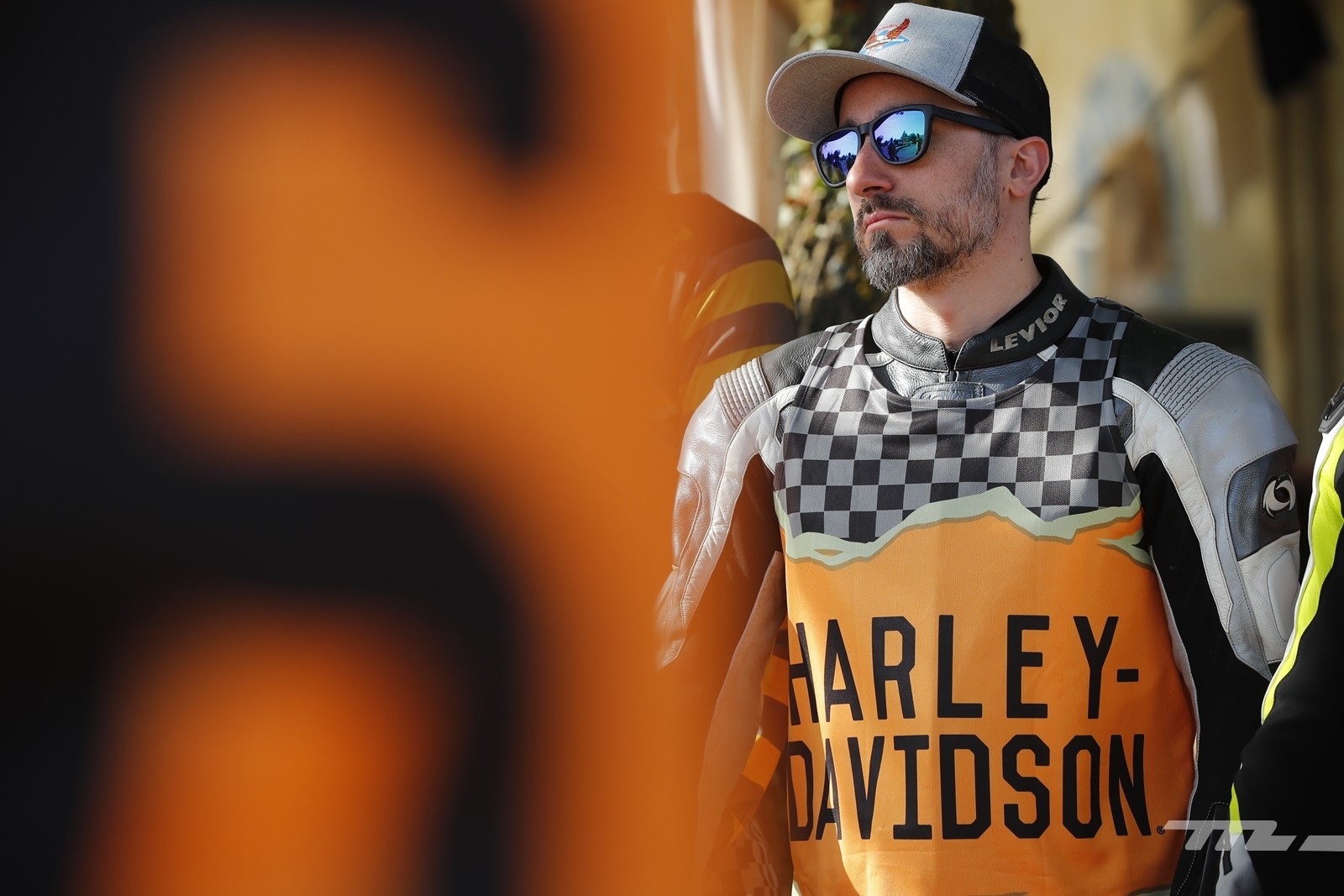 Foto de Harley-Davidson Ride Ride Slide 2018 (16/82)