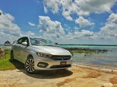 Dodge Neon 2017: Precios, versiones y equipamiento en México