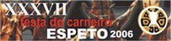 Festas do Carneiro ao Espeto, en Moraña