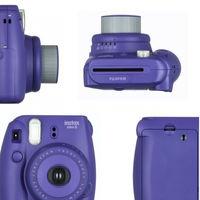 Cámara Fujifilm Intax Mini 8 por 65,99 euros y envío gratis en eBay