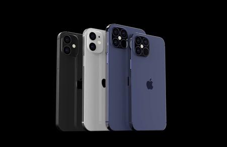 Resolución Full HD para todos los iPhone 12 y el mismo notch de siempre, según las últimas filtraciones