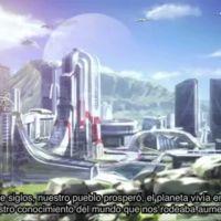 Ojo, que se avecina Sid Meier's Starships