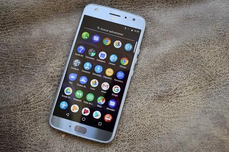 Moto X4 Primeras Impresiones 5