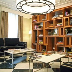 Foto 1 de 13 de la galería hotel-selenza-nuevo-cinco-estrellas-en-madrid en Trendencias