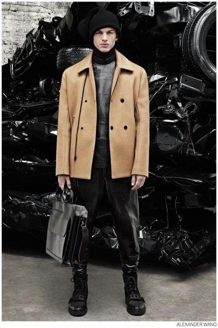 Alexander Wang Fall Winter 2014 Mens Collection 008