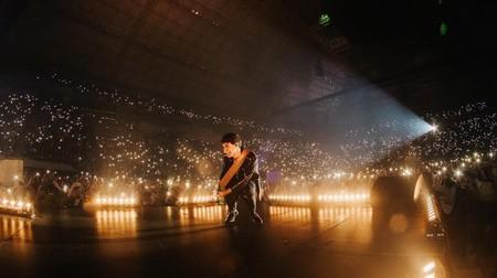 Alfred García anuncia las fechas de su gira y agota entradas con la misma rapidez que se convierte en Trending Topic