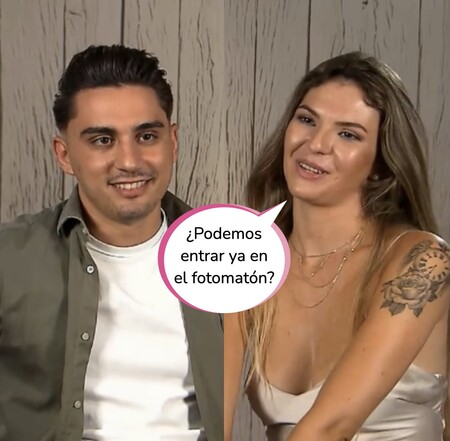 Marcos y Sandra, la pareja estrella de 'First Dates': esto es lo que hacen en la cama para alcanzar el mayor placer