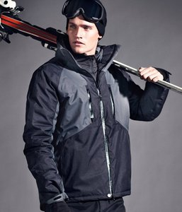 H&M otoño-invierno 2012/2013: La apuesta deportiva, básicos de esquí y running