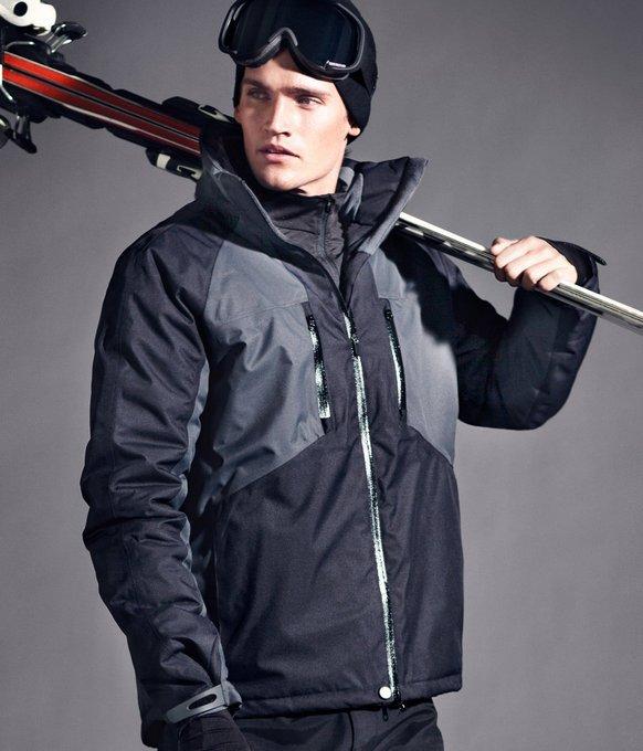 hm otoño 2012 ropa deportiva
