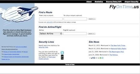 FlyOnTime: calculando las probabilidades de que se cancele un vuelo por inclemencias meteorológicas