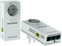 Netgear ya tiene su PLC con cuatro salidas Ethernet