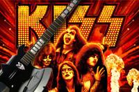 ¿Quieres ser el rey de 'Guitar Hero'? Prueba el Hacha de Gene Simmons