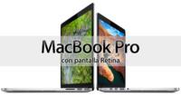Apple actualiza los MacBook Pro con pantalla Retina mejorando su precio y el de los MacBook Air