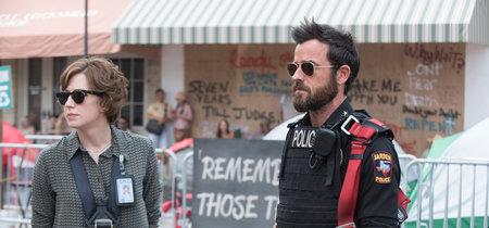'The Leftovers' se acerca al final con su primer teaser de la tercera temporada