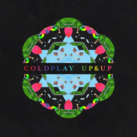 Coldplay se encuentra de gira, pero nadie los detiene para presentar Up & Up