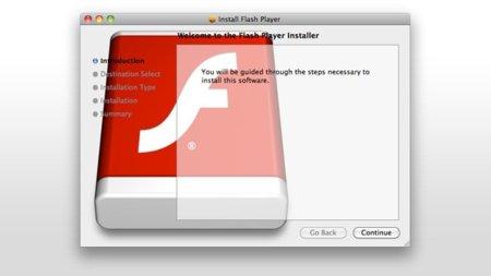 Intego alerta de un nuevo malware que se hace pasar por el instalador de Flash