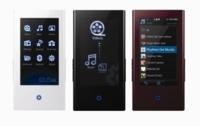 [IFA 2007] Nuevos reproductores MP3 de Samsung