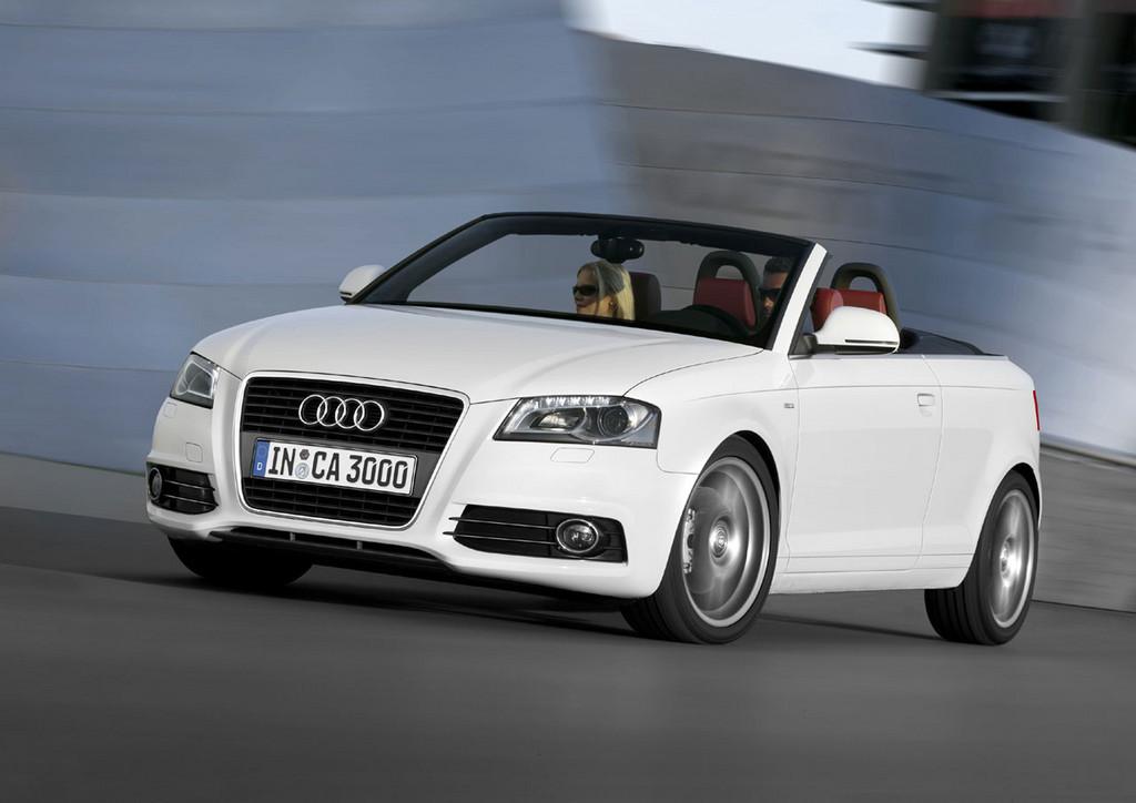 Foto de Audi A3 Cabrio (11/48)