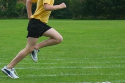Vitónica responde: correr 2 kilómetros en menos de 8 minutos