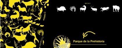 Semana Santa 2007: El Parque de la Prehistoria de Teverga