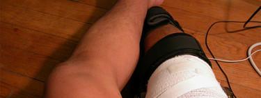 Todo sobre la rodilla (XVII): Rotura del aparato extensor de la rodilla