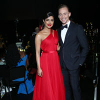 Tom Hiddleston y Priyanka Chopra, el rumor loco de los Emmy 2016
