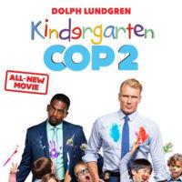 'Poli de guardería 2', tráiler de la inesperada secuela con Dolph Lundgren