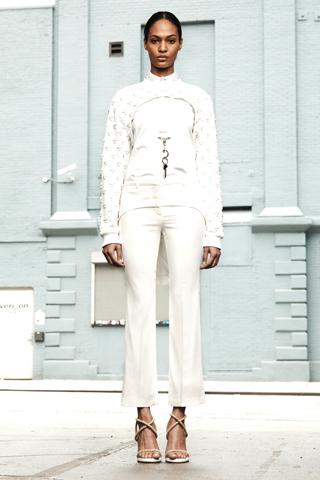 Givenchy Resort 2012