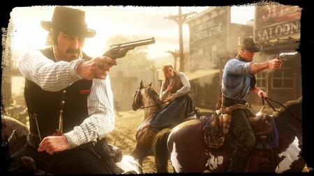 Red Dead Redemption 2 Valentine 02