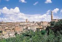Consigue el look: Una casa en la Toscana