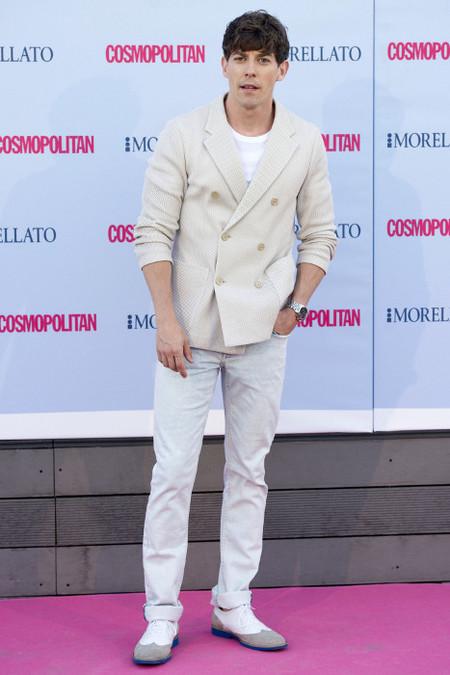 Adrian lastra Cosmopolitan