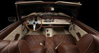 "Vilner Studio restaura un Mercedes-Benz SL ""Pagoda"""