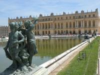 Tres recorridos para realizar a pie por Versalles