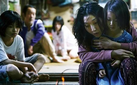 El tráiler de 'Un asunto de familia' presenta a la última ganadora de la Palma de Oro en Cannes