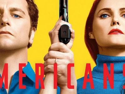 """Más """"Jenningaventuras"""" y más peligrosas que nunca, en la quinta temporada de 'The Americans'"""