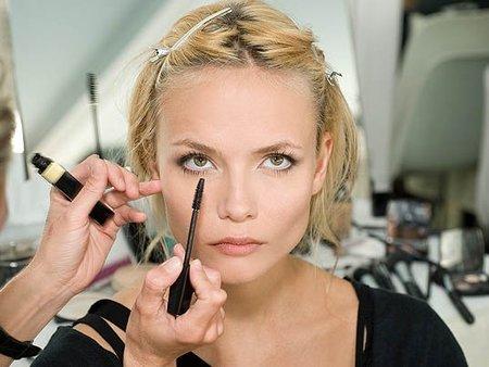 El maquillaje de la colección Chanel Crucero 2012
