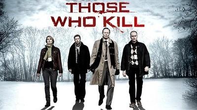 Los psicópatas están de moda: A&E da luz verde a 'Those Who Kill'