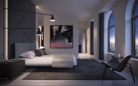 130 William Master Bed 02