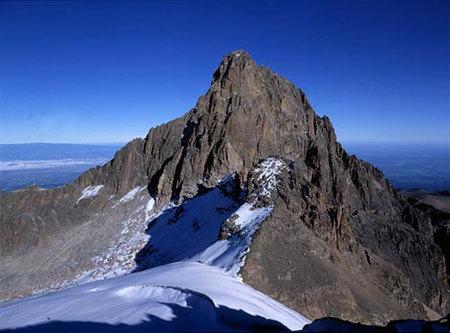 Monte Kenia