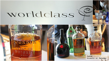 bebidas premium utilizadas worldclass